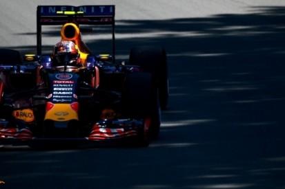 Kvyat pakt twee punten, Ricciardo stuntelt in Montreal