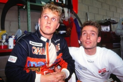 Achtergrond: actieve F1-coureurs die winnen op Le Mans