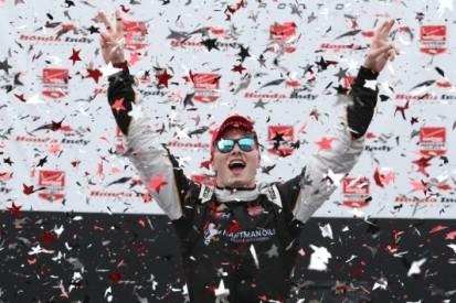 Newgarden boekt tweede IndyCar-zege in Toronto
