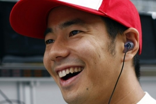 Yamamoto en De Silverstro maken Formula E-debuut in Londen