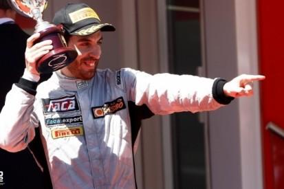 De Jong enige MP Motorsport-coureur in Oostenrijk