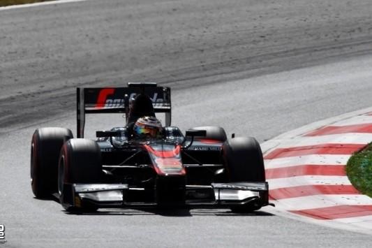 Vandoorne aan de haal met GP2-zege op Red Bull Ring