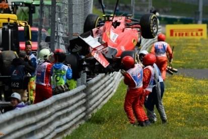 Arrivabene stelt Raikkonen gerust na slecht weekend