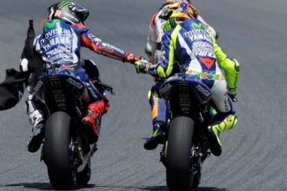 Yamaha-coureurs verwachten sterke Grand Prix in Assen