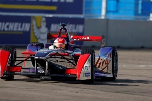 Leimer vervangt zieke Alguersuari in ePrix van Londen