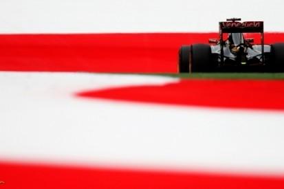 Lotus verwacht Force India weer terug te pakken in Engeland