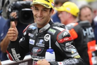 Zarco zegeviert in Moto2-race in Assen, Iwema laatste