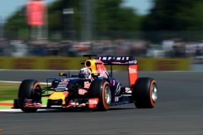 """Ricciardo oneens met verwijderen tijd: """"Schoot niet van de baan"""""""