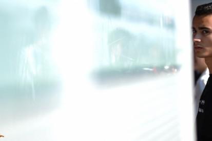 """Mercedes-tester Wehrlein: """"Zege op Zandvoort wordt lastig"""""""
