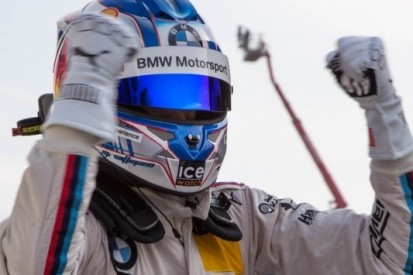 BMW heer en meester op zaterdag in Zandvoort