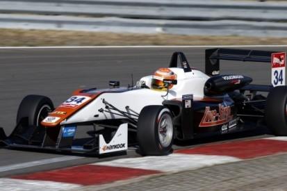 Pommer wint, Leclerc verliest leiding in kampioenschap