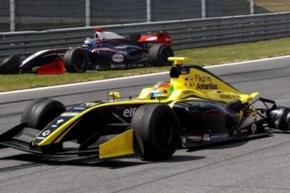 Merhi uitgesloten van deelname voor tweede WSR-race