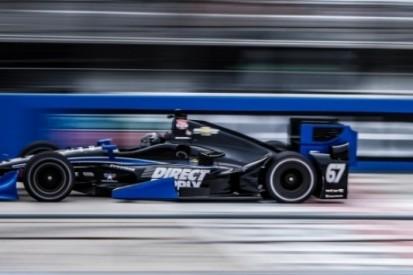 Eerste IndyCar-pole voor Newgarden in Milwaukee