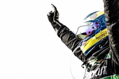 Bourdais troeft concurrentie sensationeel af in Milwaukee