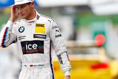 DTM-kampioen Wittmann niet bezig met F1-toekomst