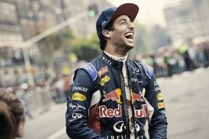 Ricciardo debuteert dit jaar in Race of Champions