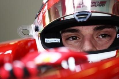 "Di Montezemolo: ""Bianchi moest Raikkonen opvolgen"""