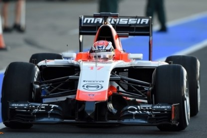 FIA stelt startnummer 17 van Bianchi buiten gebruik