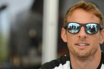 Button hoopt in Hongarije weer punten te scoren