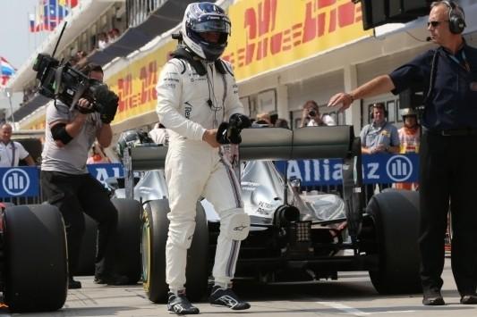 Williams-coureurs vestigen hoop op goede start