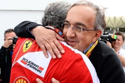 """Marchionne: """"Deze is voor Jules, we gaan hem missen"""""""