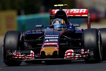 Sainz Jr. loopt punten mis na opnieuw een uitvalbeurt