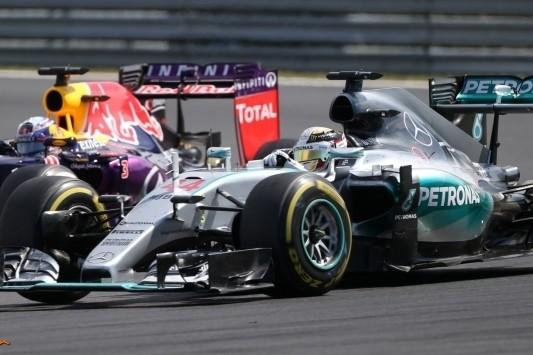 """Hamilton: """"Dit was één van mijn slechtste races ooit"""""""