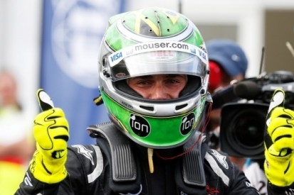 Penske nodigt Piquet uit voor IndyCar-test op Sonoma