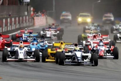 Palmer noemt terugkeer Formule 2 'logische' ontwikkeling