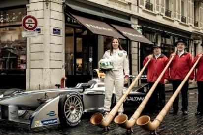 De Silvestro terug in Formula E voor volledig seizoen