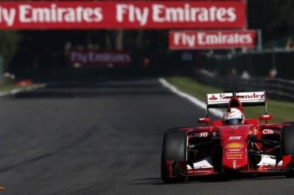 """Vettel naar negende startplek: """"Geen reden tot paniek"""""""