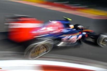 """Sainz finisht weer niet: """"Wat een frustrerend einde"""""""