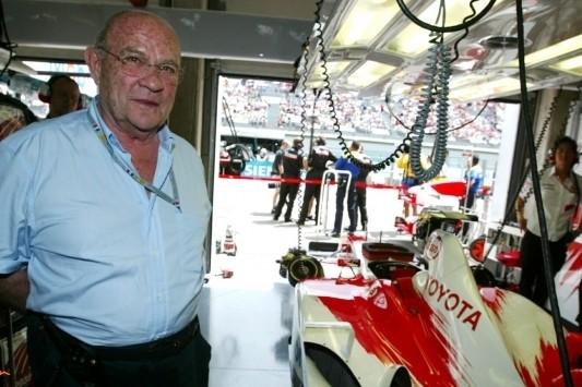 Guy Ligier op 85-jarige leeftijd overleden