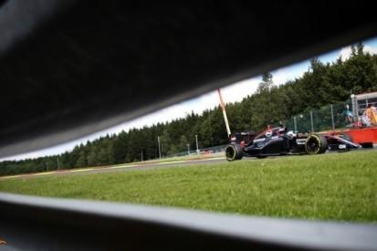 McLaren likt wonden na dramatisch optreden in Spa