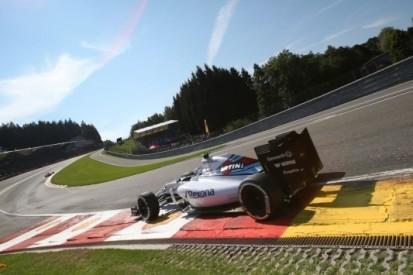 Williams biedt excuses aan na bizarre fout bij pitstop