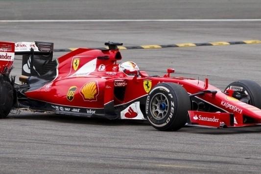 Hakkinen begrijpt woede van Vettel richting Pirelli