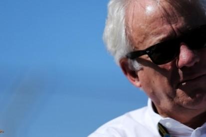 """Whiting: """"Geen dag in de Formule 1 is hetzelfde"""""""