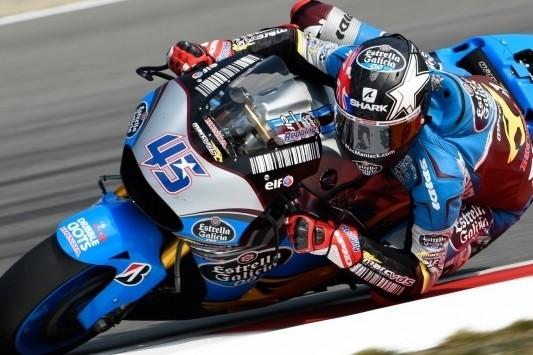 Redding volgend seizoen in actie voor Pramac Ducati