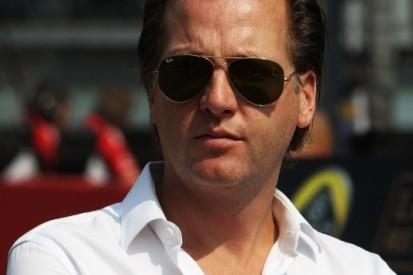 Michiel Mol geniet van rol in de luwte bij Force India