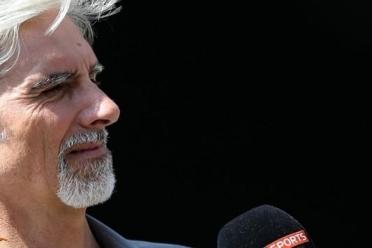 """Hill: """"Zeer onverstandig om Grand Prix op Monza te verliezen"""""""