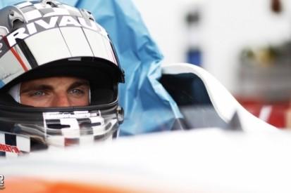 Van Buuren vervangt De Jong tijdens Italiaanse GP2-races