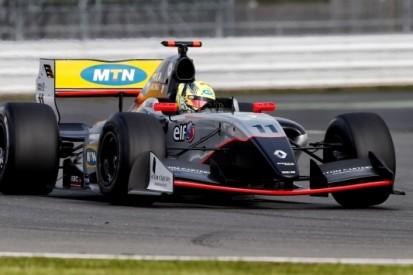 Eerste WSR-zege Ellinas op Silverstone, De Vries vierde