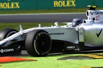 """Bottas: """"Relatie met Williams niet beschadigd door speculaties"""""""