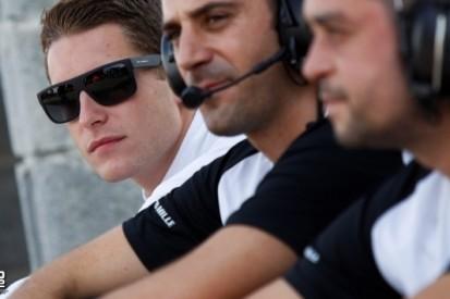 Vandoorne blijft geloven in racekans bij McLaren in 2016