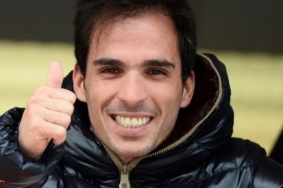 Elias keert terug in MotoGP als vervanger van Corti