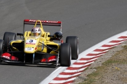 Giovinazzi op pole voor 25ste Masters of Formula 3