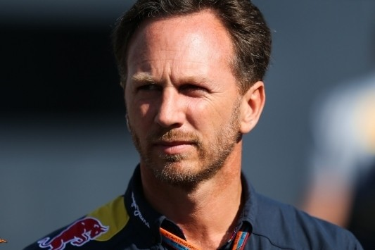 """Horner over volgend jaar: """"Het is Ferrari of niets"""""""