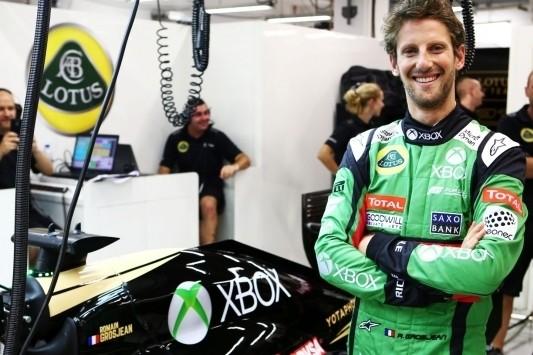 Abiteboul hint naar vertrek Grosjean bij Lotus