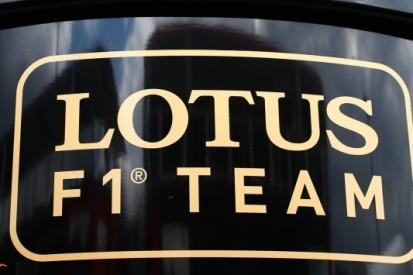 Bekendmaking over overname Lotus F1-team aanstaande