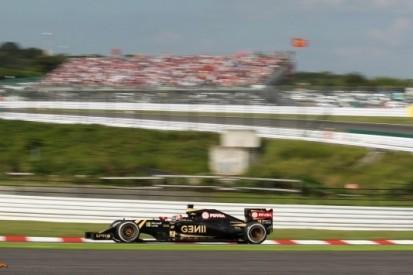 """Lotus-coureurs zevende en achtste: """"Goede race"""""""
